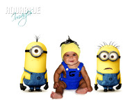 mila and minions copy fx