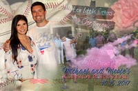 Michael and Nicole's Gender Reveal